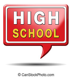 high school choice or search find good education