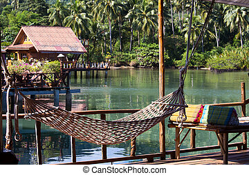 Island Koh Chang ,Thailand - A wonderful place for...