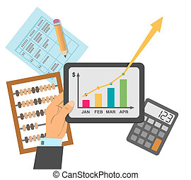 Financial business plan - Successful financial business plan...