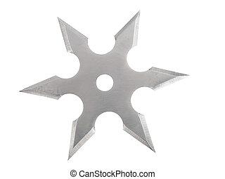 Throwing blade star - throwing blade star ninja Shuriken...