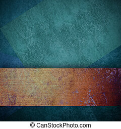 dark green background with copy space grunge texture - dark...