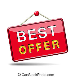 best offer lowest price and best value for the money web...