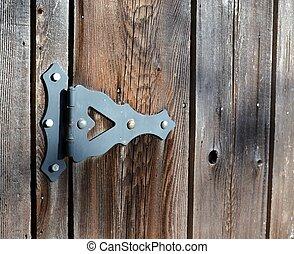 Door hinge Stock Photos and Images 3326 Door hinge pictures and