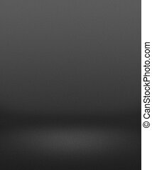 Dark Empty Spotlight Interior Background