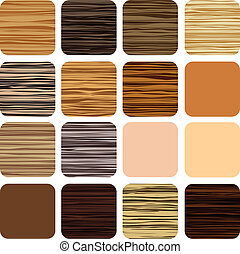 zebra wood texture - Vector wooden texture for deoration...