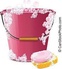 Soap Bucket2