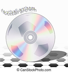 football anthem - the football anthem for champions ready to...