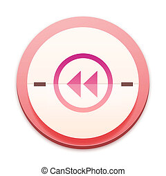 Pink icon, the whole series over 300 selectable