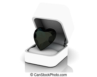 alexandrite high resolution 3D image