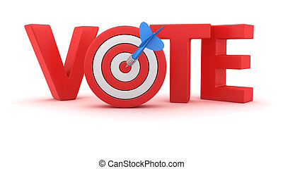 Goal for the Vote
