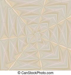 pastel silk suprise pattern - texture of beige 3d silk rag...