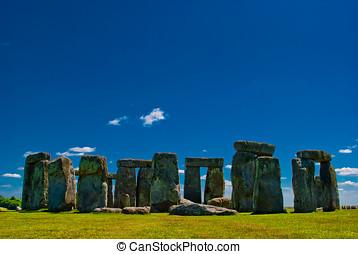 Stonehenge,UK