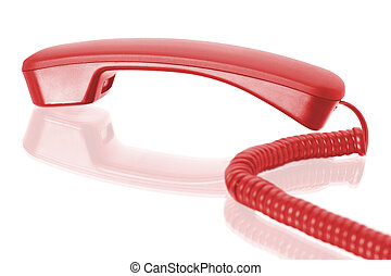 communication technology - business concepts object....