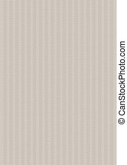 Striped Taupe Sable, Beige Paper Texture Background with a...