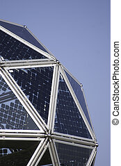 Innovative photovoltaics - Innovative photovoltaic panel...