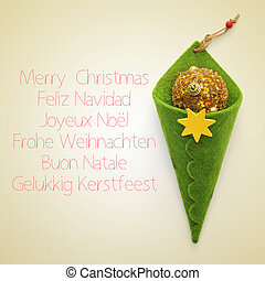merry christmas in different languages - some christmas...