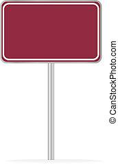 Shopping sign board - Shopping Sign Board Plate Bilboard