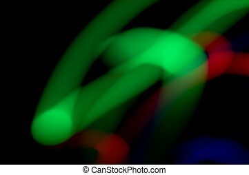abstract lights background - abstract background with lights...