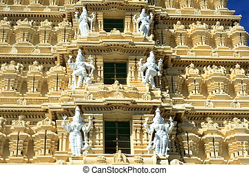 Fine Indian architecture-II - A specimen of an ancient...