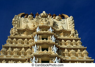 Beautiful Indian architecture - A beautiful and nice Indian...