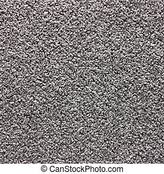 Gray carpet texture