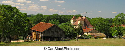 Farm in Perigord - Southwest of France