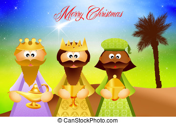three wise men - funny three wise men
