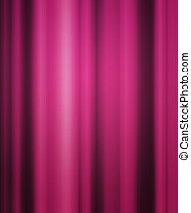 Purple Curtain Backdrop