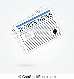 Sports News Newspaper