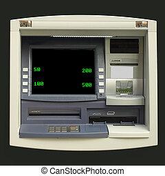 quadro,  ATM