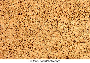 fiberboard - Texture of fiberboard from bagasse