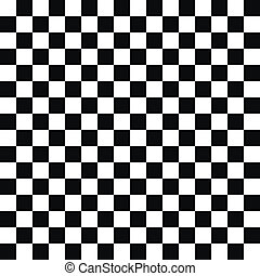 Chessboard black and white background - Chessboard black and...