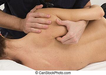 fisioterapia, rehabilitación