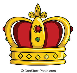 Clip Art Clipart Crown crown clipart and stock illustrations 55341 vector eps crown