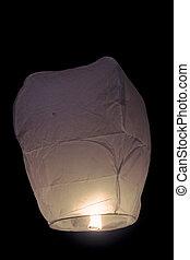 kongming lantern sky lantern