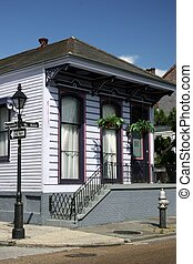 New Orleans pictures in all its most interesting sides