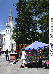 New Orleans - new orleans pictures in all its most...