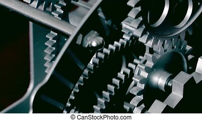 Clock Gears, High Quality, ready to use in any kind of...