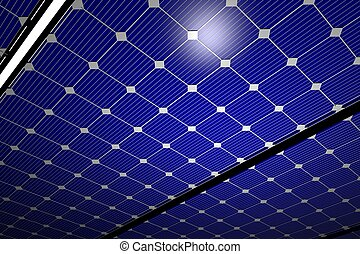 Photovoltaic Panels - Photovoltaic Boards-Panels. Solar...