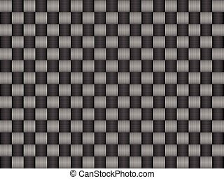 carbon texture pattern - Carbon texture background Vector...