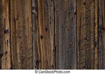 Wood Planks - Old Wood Planks Background Vertical Planks...