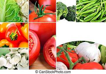 Vegetables Freshness