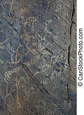 ancient drawings