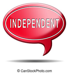 independent - independence independent life for the elderly...