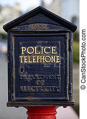 Police Phone