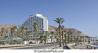 Hotel a Eilat