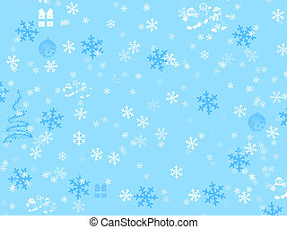 Holidays Abstract  Background