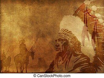 Native Americans Background - Native American Culture...