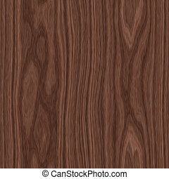 wood texture - An illustration of a seamless wood texture