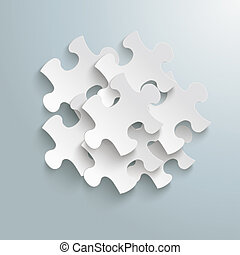 Puzzles Infographic PiAd
